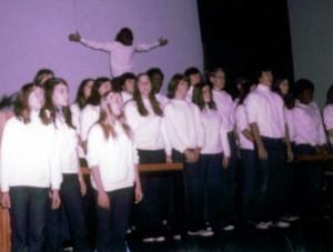 1975 - Lightshine  Rehearsal 01a